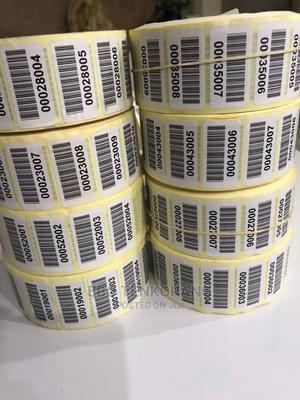 Barcode Stickers | Accessories & Supplies for Electronics for sale in Greater Accra, Dansoman