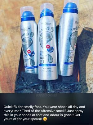Foot Spray | Bath & Body for sale in Greater Accra, Ashaley Botwe