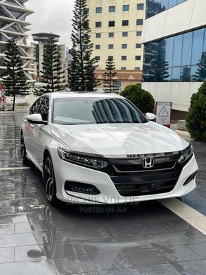 Honda Accord 2018 Sport 2.0T White   Cars for sale in Greater Accra, Tema Metropolitan