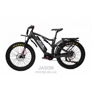 Bakcou Storm G2 Full Suspension Electric Hunting Bike | Sports Equipment for sale in Greater Accra, Adenta