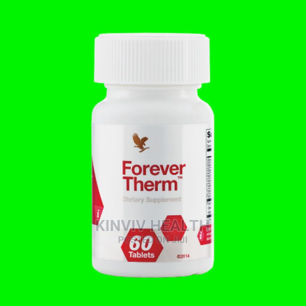 Forever Therm Weight Loss Tablet