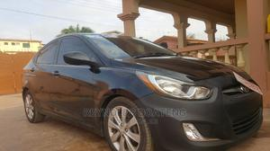 Hyundai Accent 2013 GLS Black   Cars for sale in Greater Accra, Asylum Down