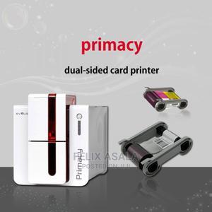 Evolis Primacy Plastic Id Card Printer | Printers & Scanners for sale in Greater Accra, Tema Metropolitan