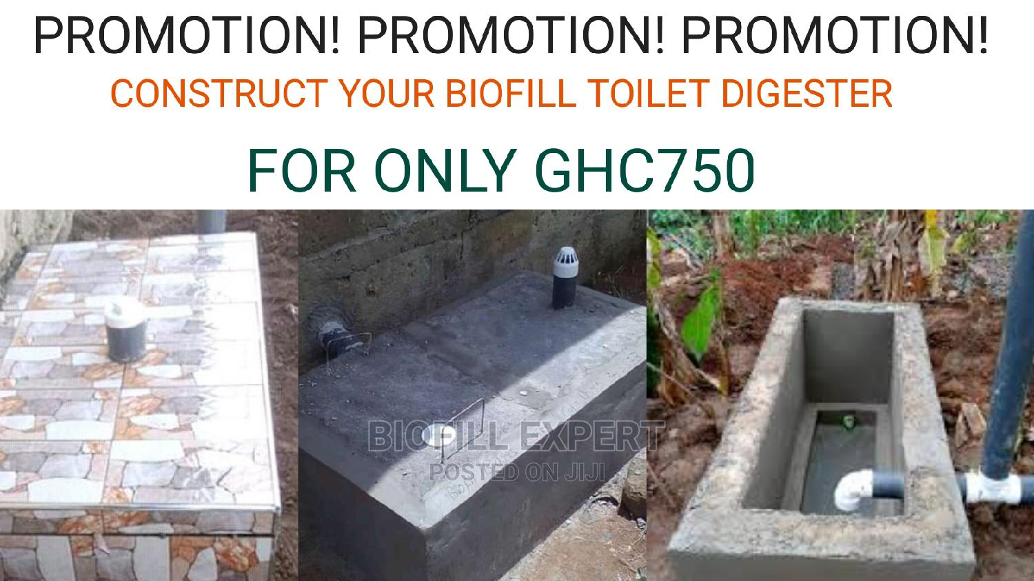 Quality and Affordable Biofill
