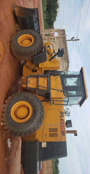 SHANTUI Wheel Loader | Heavy Equipment for sale in Central Region, Komenda/Edina/Eguafo/Abirem Municipal