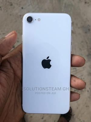 New Apple iPhone SE (2020) 64 GB White   Mobile Phones for sale in Greater Accra, Accra Metropolitan