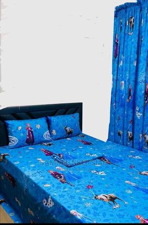 Bedsheets, Pillow Cases Curtains   Home Accessories for sale in Greater Accra, Abelemkpe