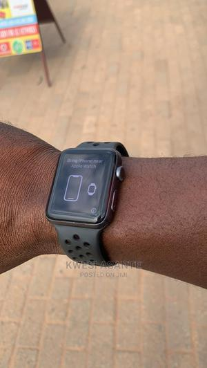 Smart iPhone Watch   Smart Watches & Trackers for sale in Greater Accra, Lapaz