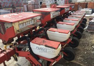Used Row Crop Seeder MASCAR Futura | Farm Machinery & Equipment for sale in Greater Accra, Tema Metropolitan