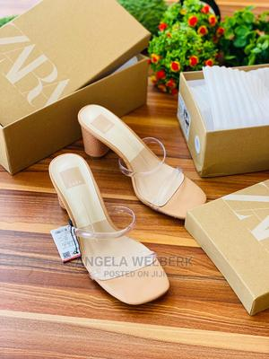 Ladies Zara Slippers | Shoes for sale in Greater Accra, Achimota
