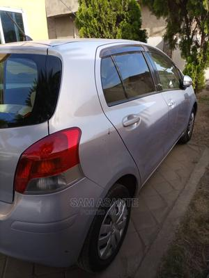 Toyota Vitz 2010 White | Cars for sale in Greater Accra, Alajo