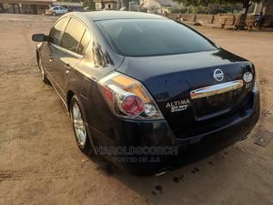 Nissan Altima 2008 2.5 S Black | Cars for sale in Greater Accra, Spintex
