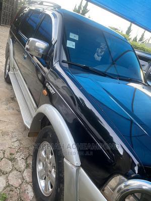 Ford Everest 2005 Black | Cars for sale in Ashanti, Atwima Nwabiagya