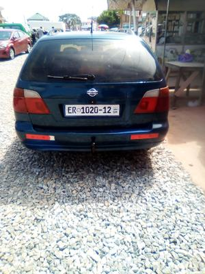 Nissan Primera 2005 1.8 Traveller Blue | Cars for sale in Greater Accra, Dansoman