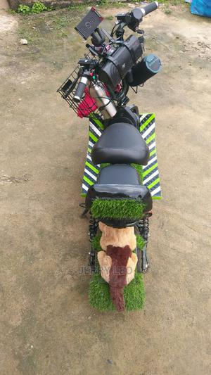 Mini Harley Davidson Electric Scooter Bike | Sports Equipment for sale in Greater Accra, Kasoa