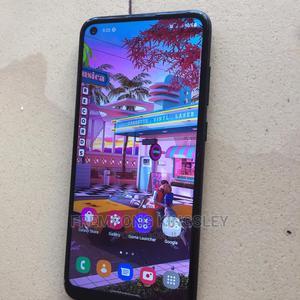 Samsung Galaxy M11 32 GB Black   Mobile Phones for sale in Eastern Region, New-Juaben Municipal