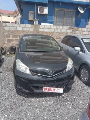 Toyota Vitz 2012 1.0 FWD 5dr Black | Cars for sale in Greater Accra, Tema Metropolitan