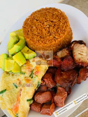 Jollof With Chofi | Meals & Drinks for sale in Greater Accra, Weija