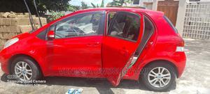 Toyota Vitz 2010 Red | Cars for sale in Ashanti, Kumasi Metropolitan