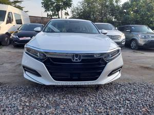 Honda Accord 2018 EX White   Cars for sale in Greater Accra, Ga South Municipal