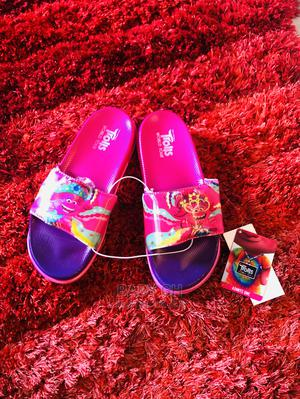 Cute Trolls Slippers | Children's Shoes for sale in Greater Accra, Accra Metropolitan