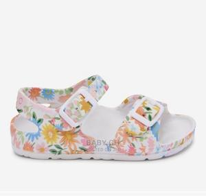 Next Uk Floral Sandalsp | Children's Shoes for sale in Greater Accra, Accra Metropolitan