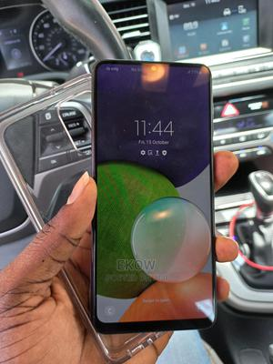 Samsung Galaxy A22 64 GB Black   Mobile Phones for sale in Greater Accra, Dansoman
