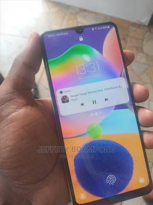 Samsung Galaxy A31 128 GB White   Mobile Phones for sale in Ashanti, Kumasi Metropolitan