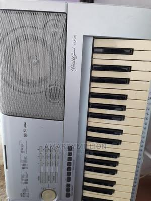 Yamaha Keyboard Portable Grand DGX-205 | Musical Instruments & Gear for sale in Greater Accra, Lapaz