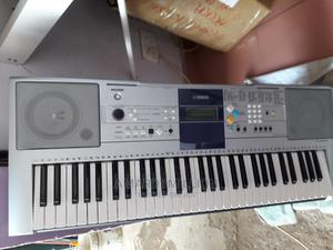 Yamaha Keyboard PSR E-323 | Musical Instruments & Gear for sale in Greater Accra, Lapaz