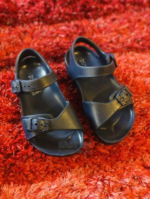 Marks and Spencer Navy Sandals | Children's Shoes for sale in Greater Accra, Accra Metropolitan