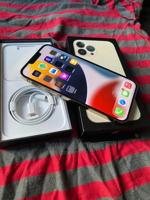 New Apple iPhone 13 Pro Max 512 GB Gold   Mobile Phones for sale in Greater Accra, Accra Metropolitan