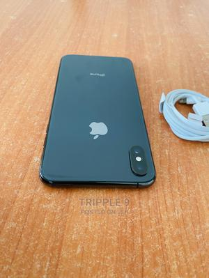 Apple iPhone XS Max 256 GB Gray   Mobile Phones for sale in Greater Accra, Kwashieman