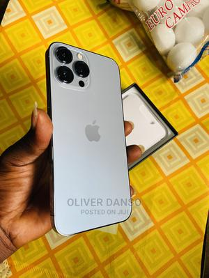 Apple iPhone 13 Pro Max 256 GB Blue   Mobile Phones for sale in Greater Accra, Accra Metropolitan