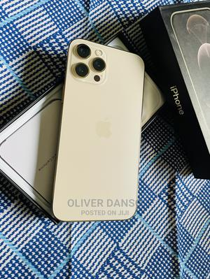 Apple iPhone 12 Pro Max 256 GB Gold   Mobile Phones for sale in Greater Accra, Accra Metropolitan