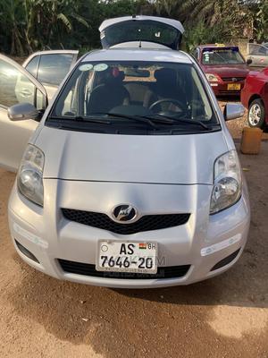 Toyota Vitz 2010 1.0 FWD 3dr Gray | Cars for sale in Ashanti, Kumasi Metropolitan