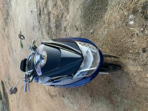 Yamaha 2019 Blue   Motorcycles & Scooters for sale in Central Region, Awutu Senya East Municipal