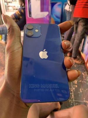 Apple iPhone 12 mini 128 GB Blue   Mobile Phones for sale in Ashanti, Kumasi Metropolitan