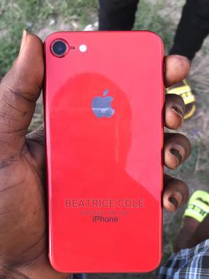 Apple iPhone 7 128 GB Red   Mobile Phones for sale in Ashanti, Kumasi Metropolitan