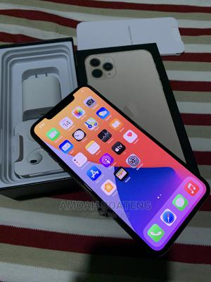 Apple iPhone 11 Pro Max 64 GB Gold   Mobile Phones for sale in Greater Accra, Accra Metropolitan