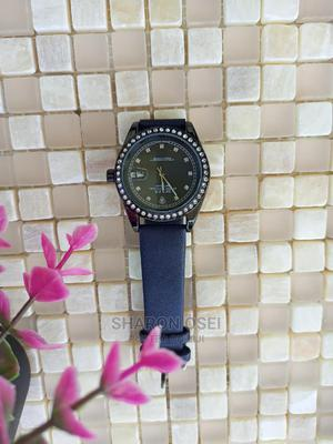 Male Leather Watch | Watches for sale in Greater Accra, Achimota