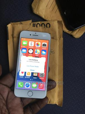 Apple iPhone 7 128 GB White   Mobile Phones for sale in Greater Accra, Accra Metropolitan