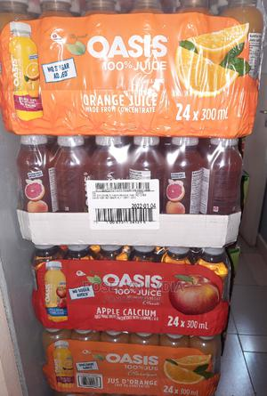 Oasis Organic Grape Juice   Meals & Drinks for sale in Greater Accra, Adenta