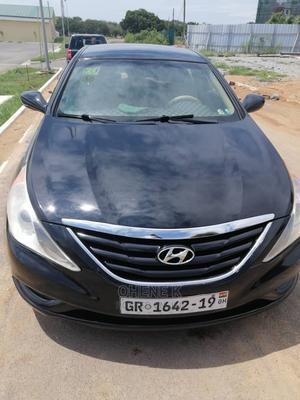 Hyundai Sonata 2012 Black | Cars for sale in Greater Accra, Teshie