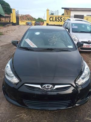 Hyundai Accent 2013 Black   Cars for sale in Greater Accra, Accra Metropolitan