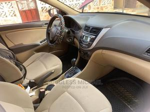 Hyundai Accent 2013 GLS Red   Cars for sale in Greater Accra, Tema Metropolitan