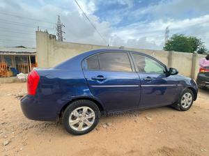 Hyundai Accent 2009 1.6 Blue   Cars for sale in Greater Accra, Ablekuma