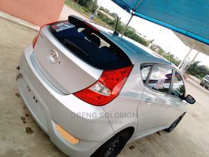 Hyundai Accent 2013 GLS White   Cars for sale in Ashanti, Kumasi Metropolitan