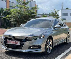 Honda Accord 2018 Touring 2.0T Silver   Cars for sale in Greater Accra, Accra Metropolitan