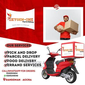 Delivery Service | Logistics Services for sale in Greater Accra, Dansoman
